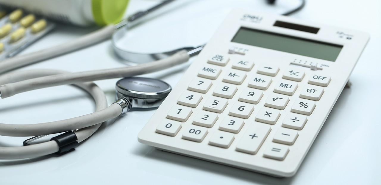 Uma crise financeira no Mercado de Healthcare em tempo de COVID-19.